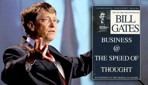 Bill-Gates-Business-at-the-speed-of-thought