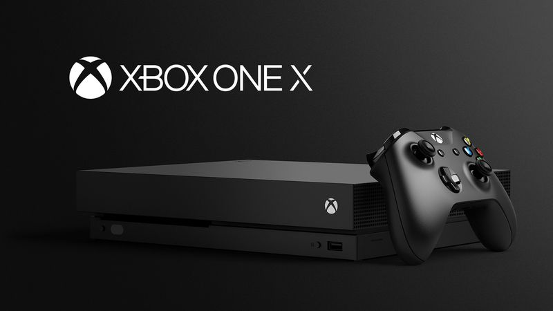 Xbox One X. it's the One you've been waiting for (Sofiane's Editorial)